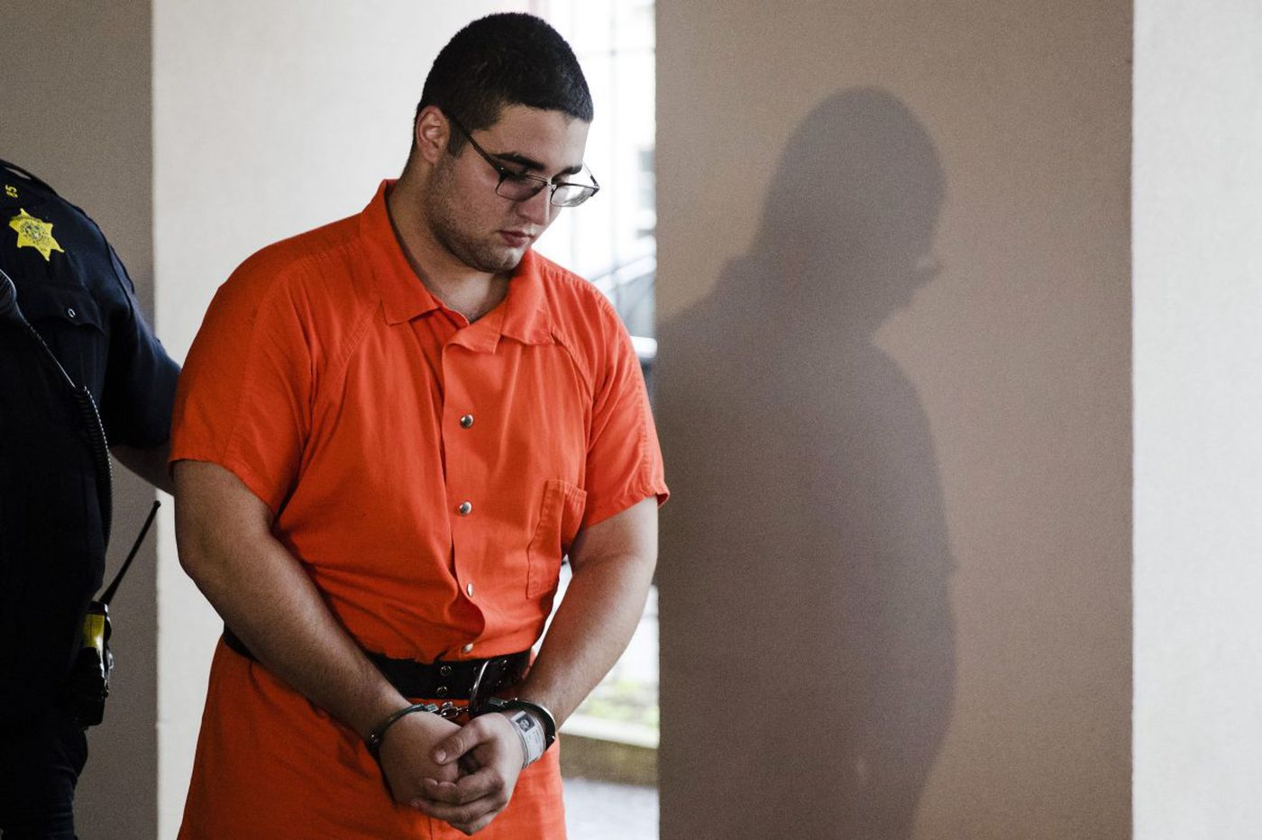 Cosmo DiNardo confesses to killing four men, claims he had an accomplice