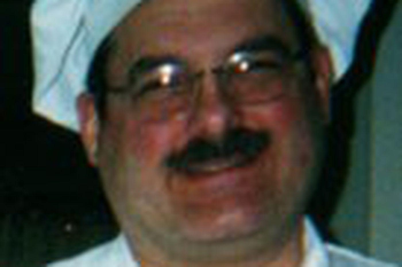 Wayne A. Ernst, Bridgeton master baker, dies at 68