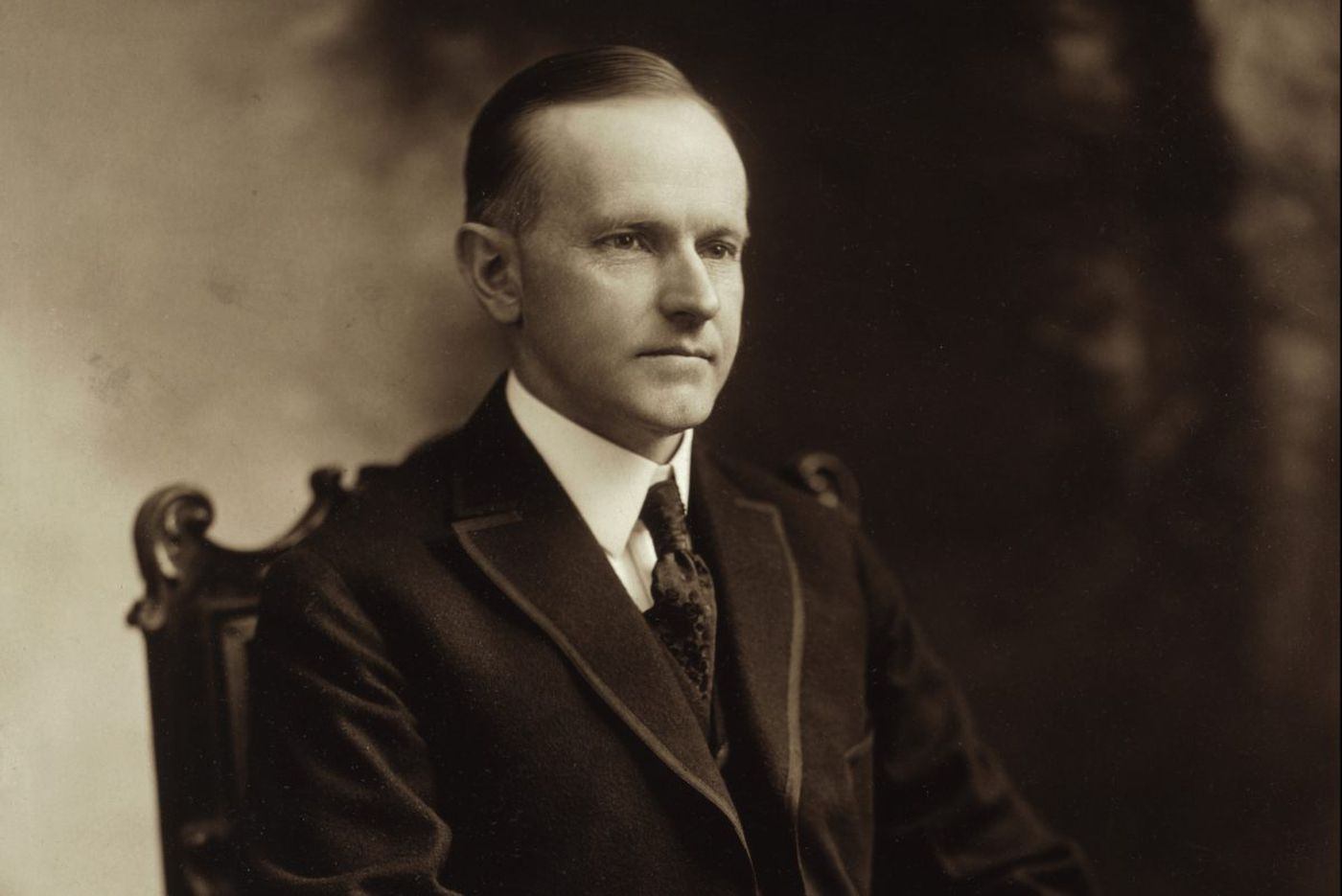 Medical Mystery: The sadness of 'Silent Cal' Coolidge