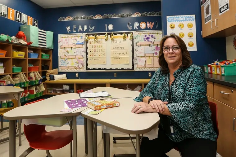 Where have all the substitutes gone? With pandemic protocols and low pay, fewer Philly-area educators are taking the risk