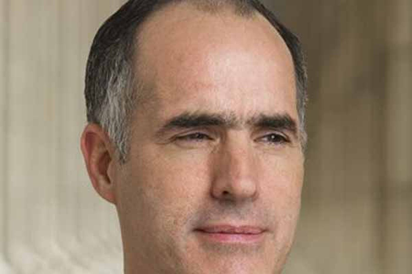 Sen. Bob Casey changes stance, supports new gun laws