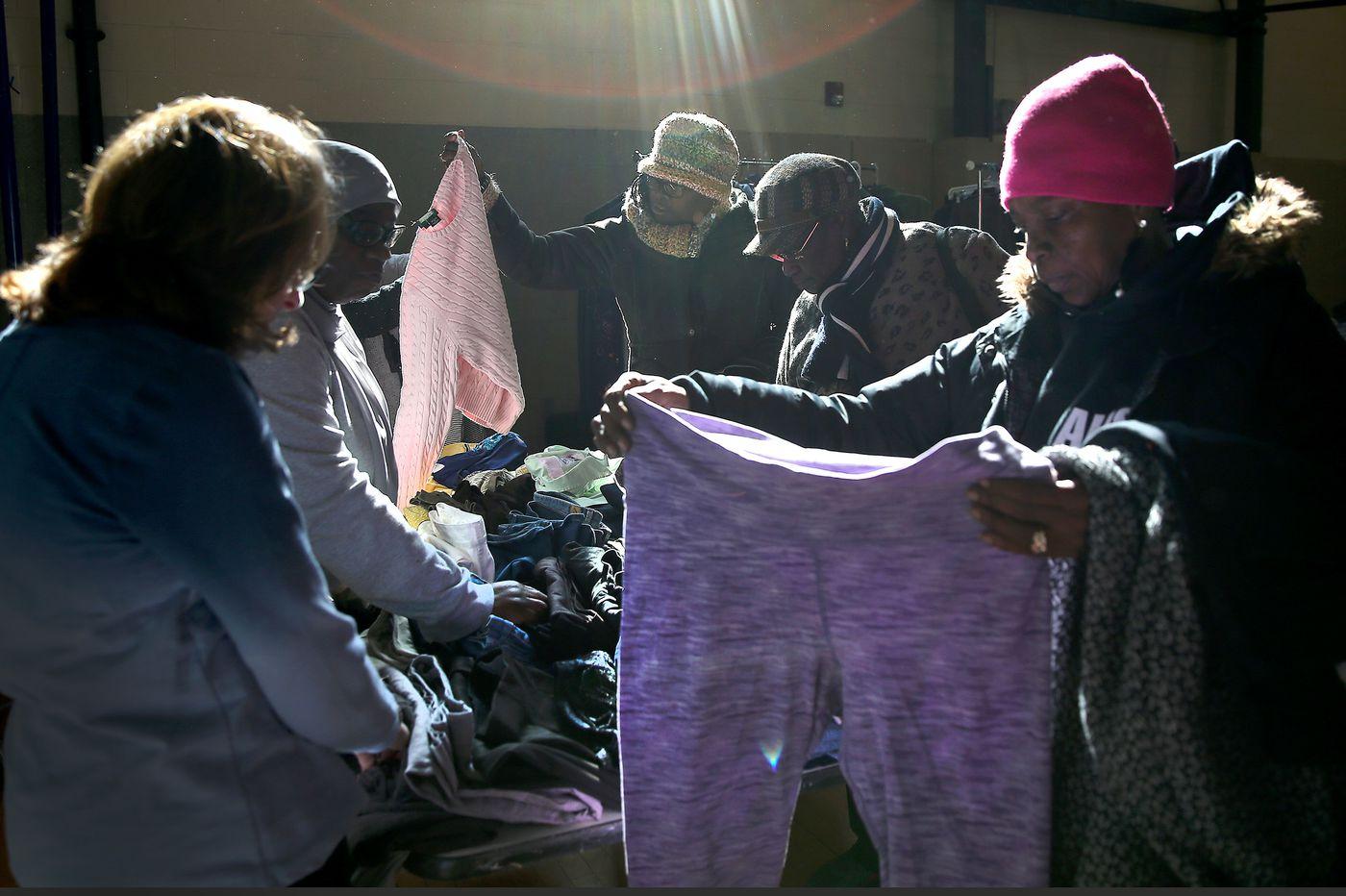 A pop-up at a pop-up offers a window into Philadelphia | Helen Ubiñas