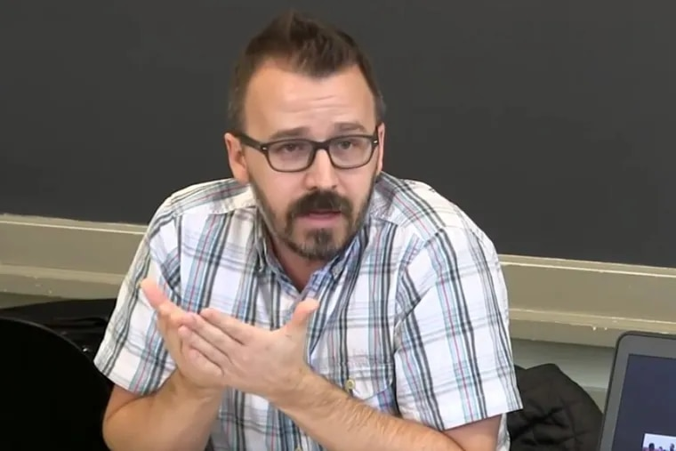 Drexel professor George Ciccariello-Maher has been put on administrative leave after receiving multiple death threats over tweets he sent out after the Las Vegas shooting.