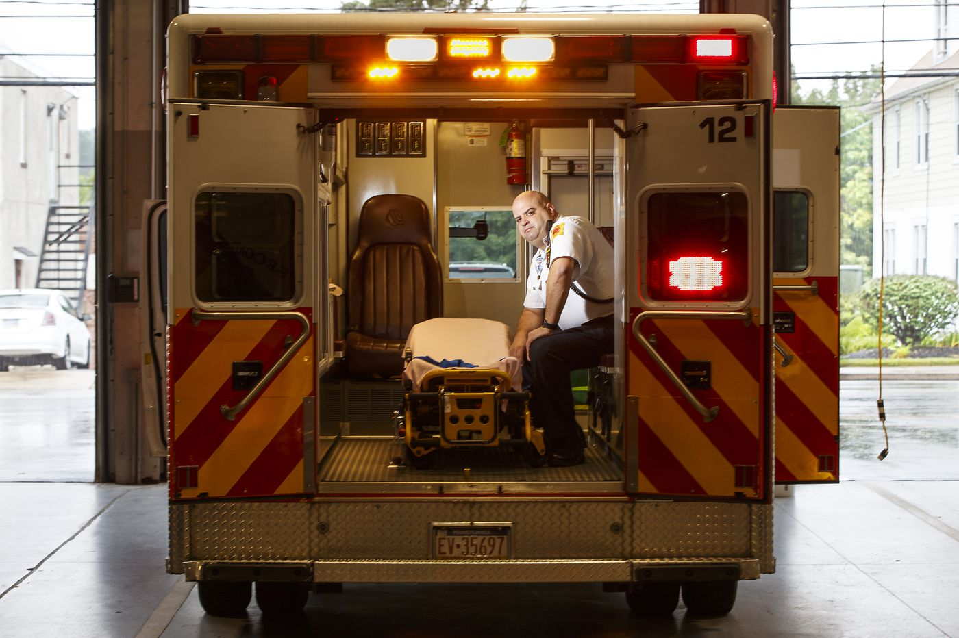 Worried about ambulance costs? Consider a subscription.