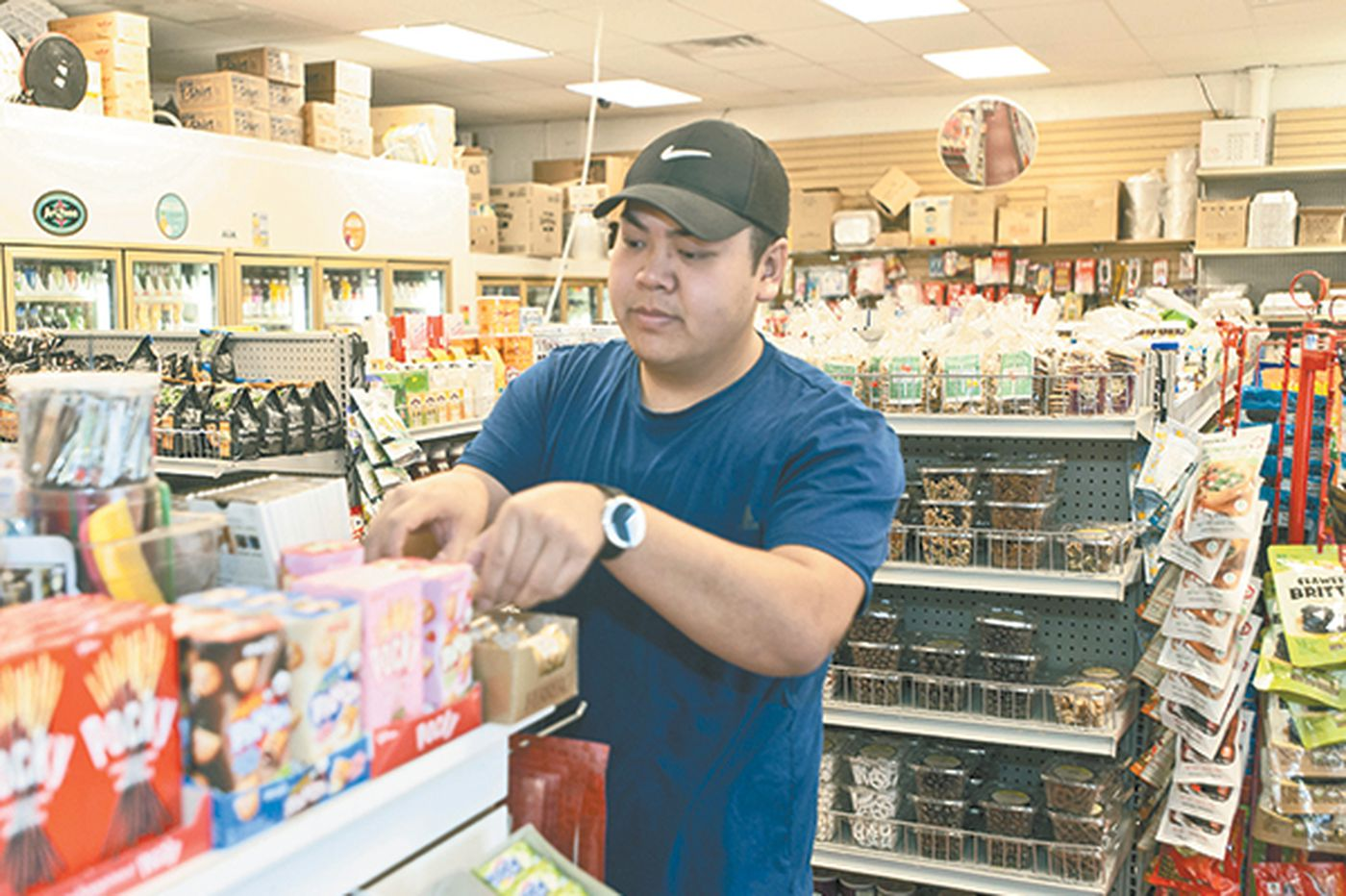 Will new federal regs force bodega owners to shun food stamps?