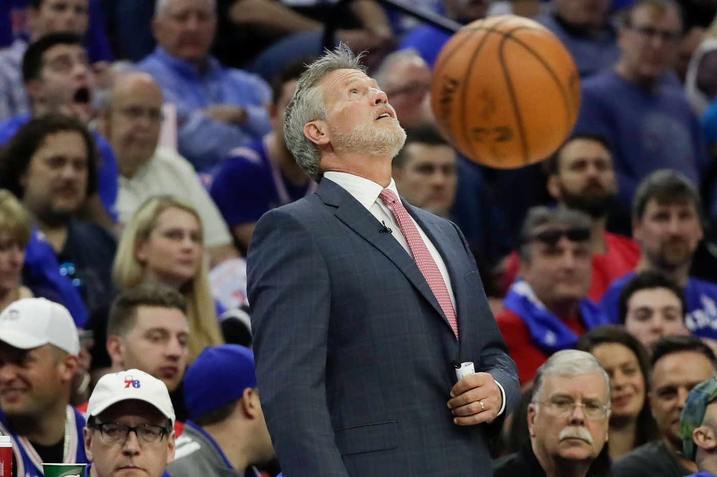 Sixers have to hope Nets come back down to earth in Game 2