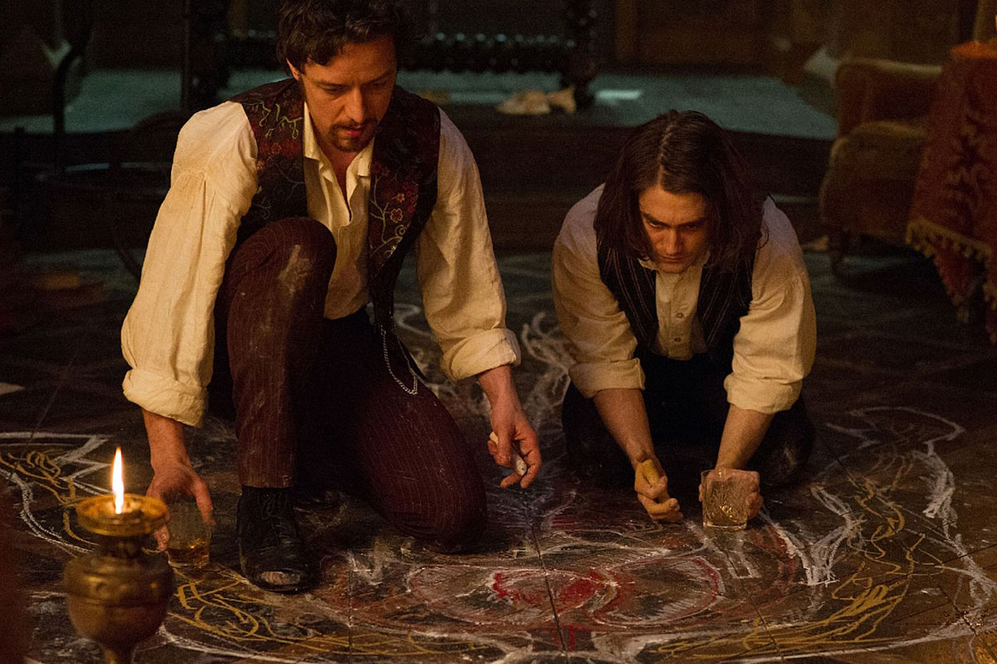 Review: Igor playing for laughs in 'Victor Frankenstein'