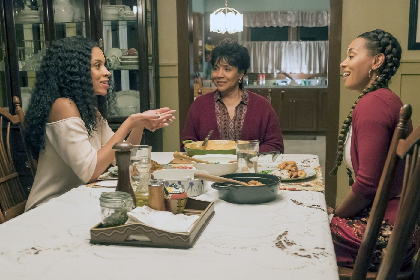 'This Is Us' creator on why Randall deserves his (fictional) seat on Philadelphia City Council