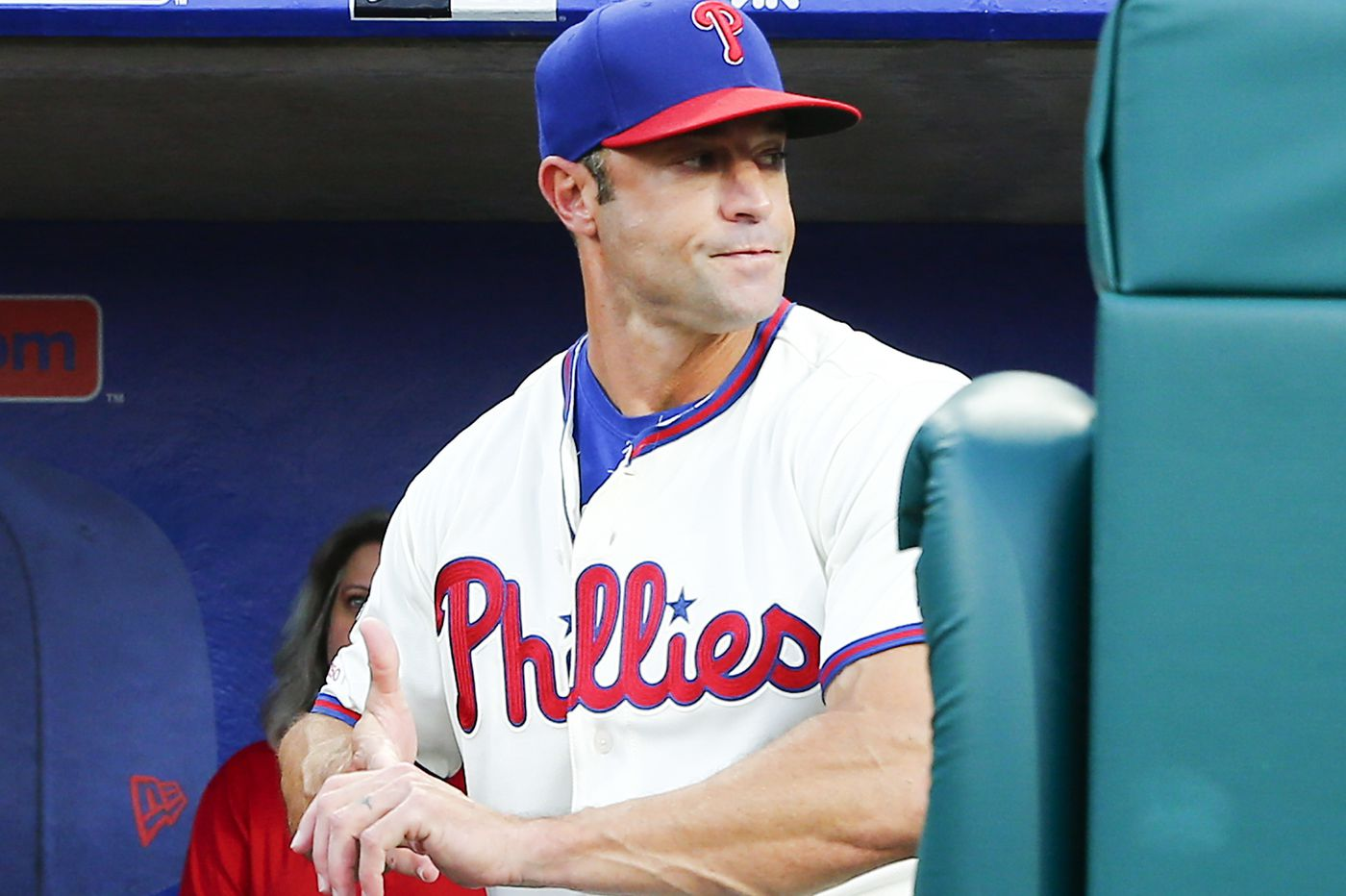 Phillies manager Gabe Kapler continues to await word on his fate. What might be taking so long?
