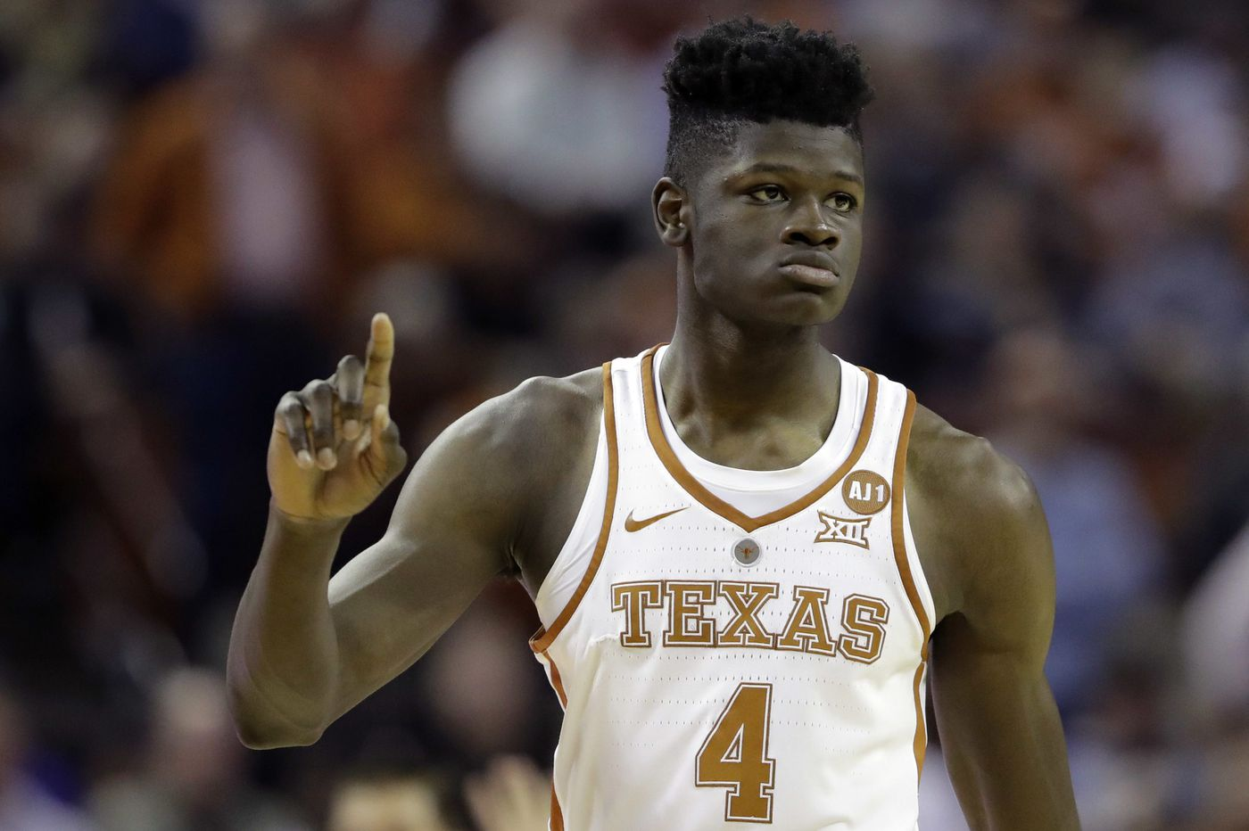 NBA draft: Mo Bamba, Lonnie Walker and other local players to watch