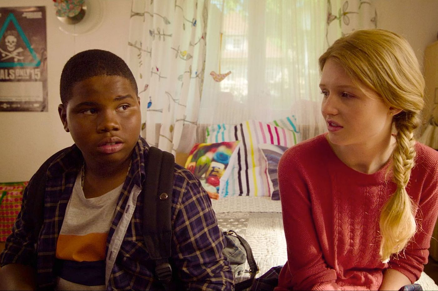 'Morris From America': Craig Robinson and newcomer in must-see strangers-in-a-strange-land indie