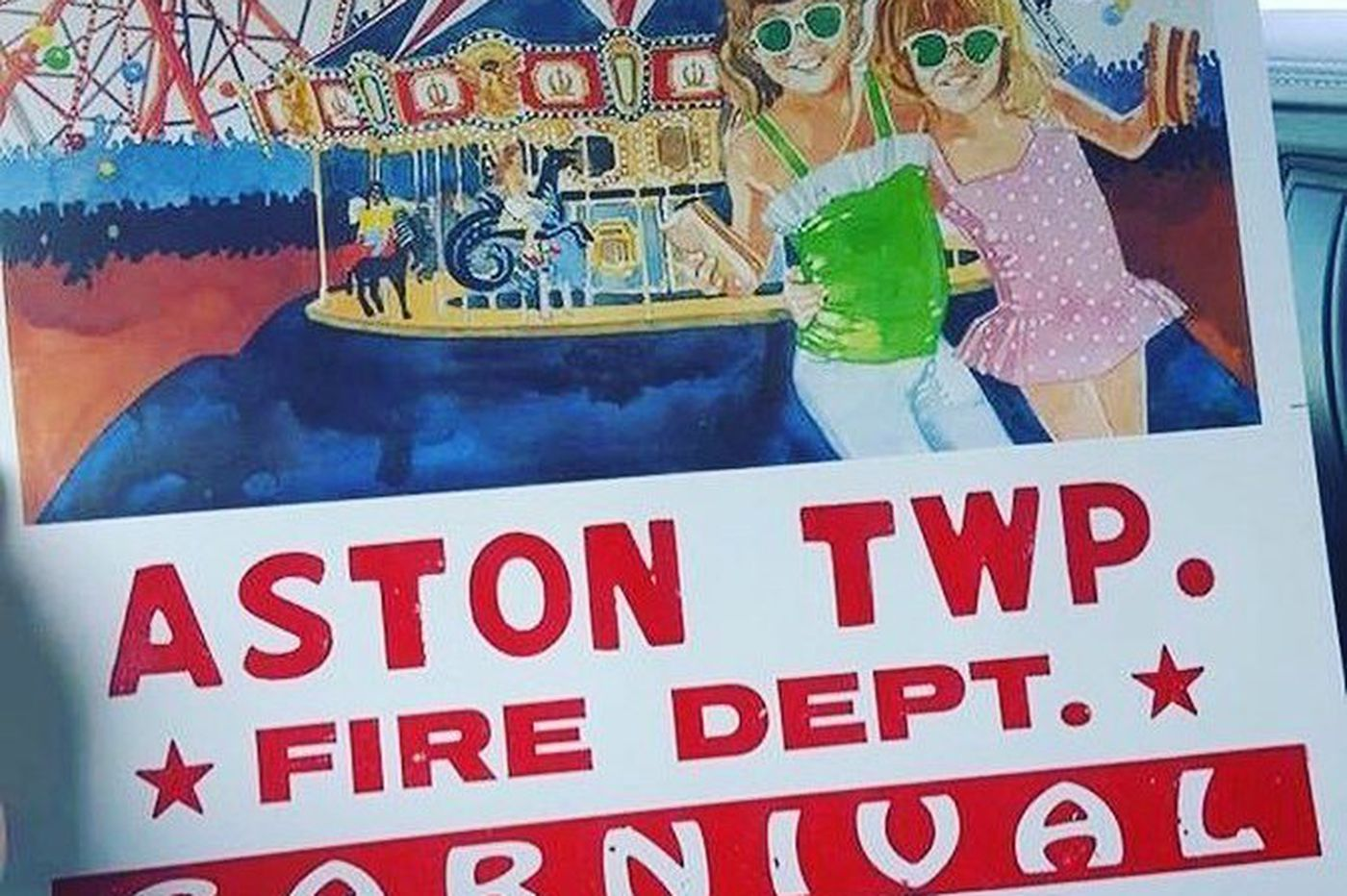Delco fire department permanently cancels annual carnival after melee