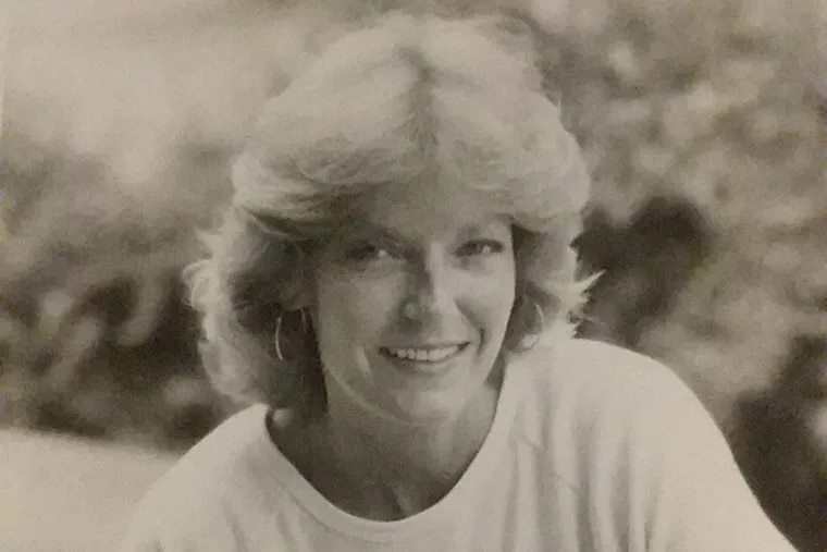 Ms. Hacker was a tough and talented writer and editor for 38 years at The Inquirer.