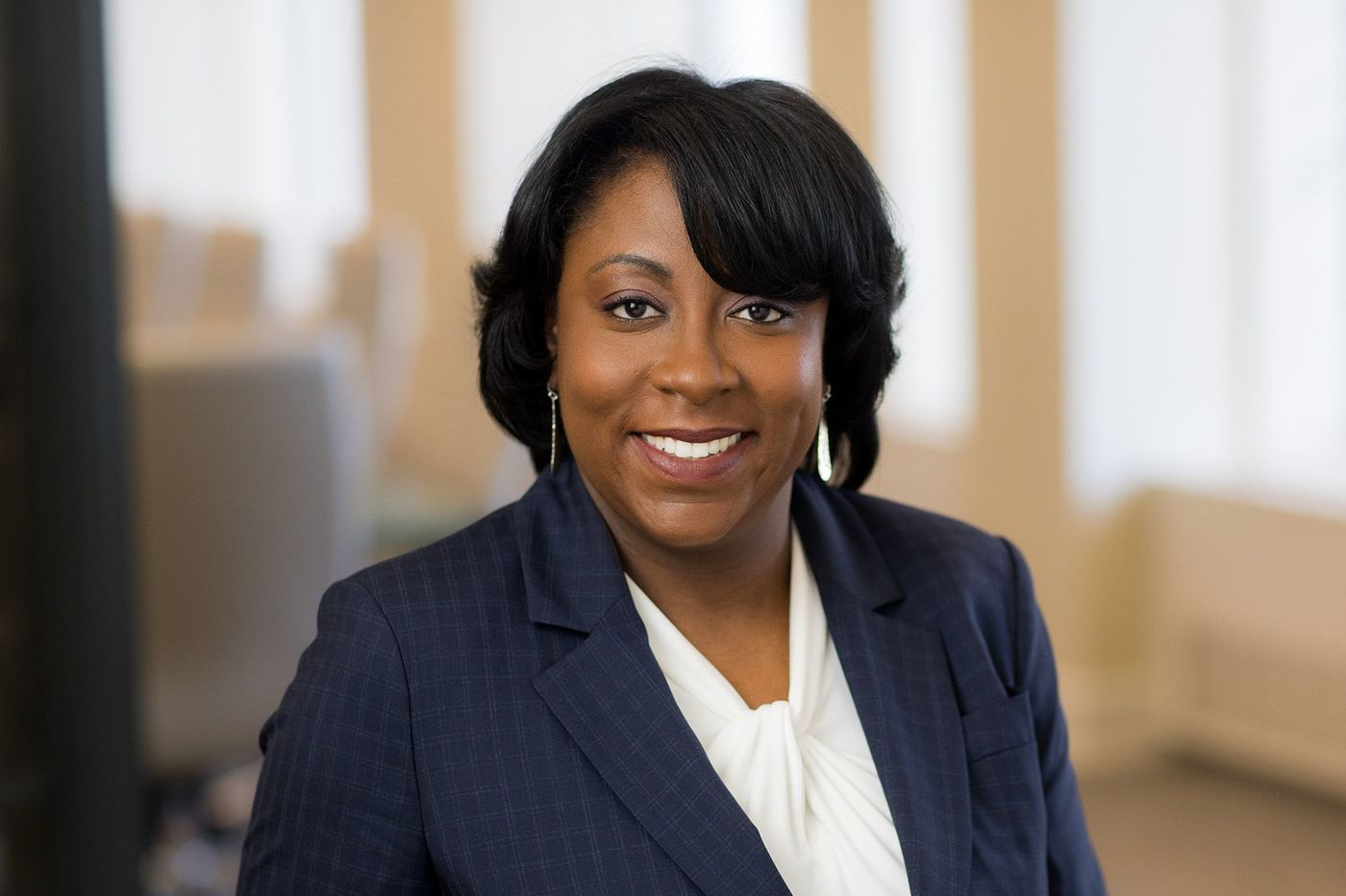 Amber M. Racine, an attorney and leader of the Philadelphia Bar Association, dies at 38