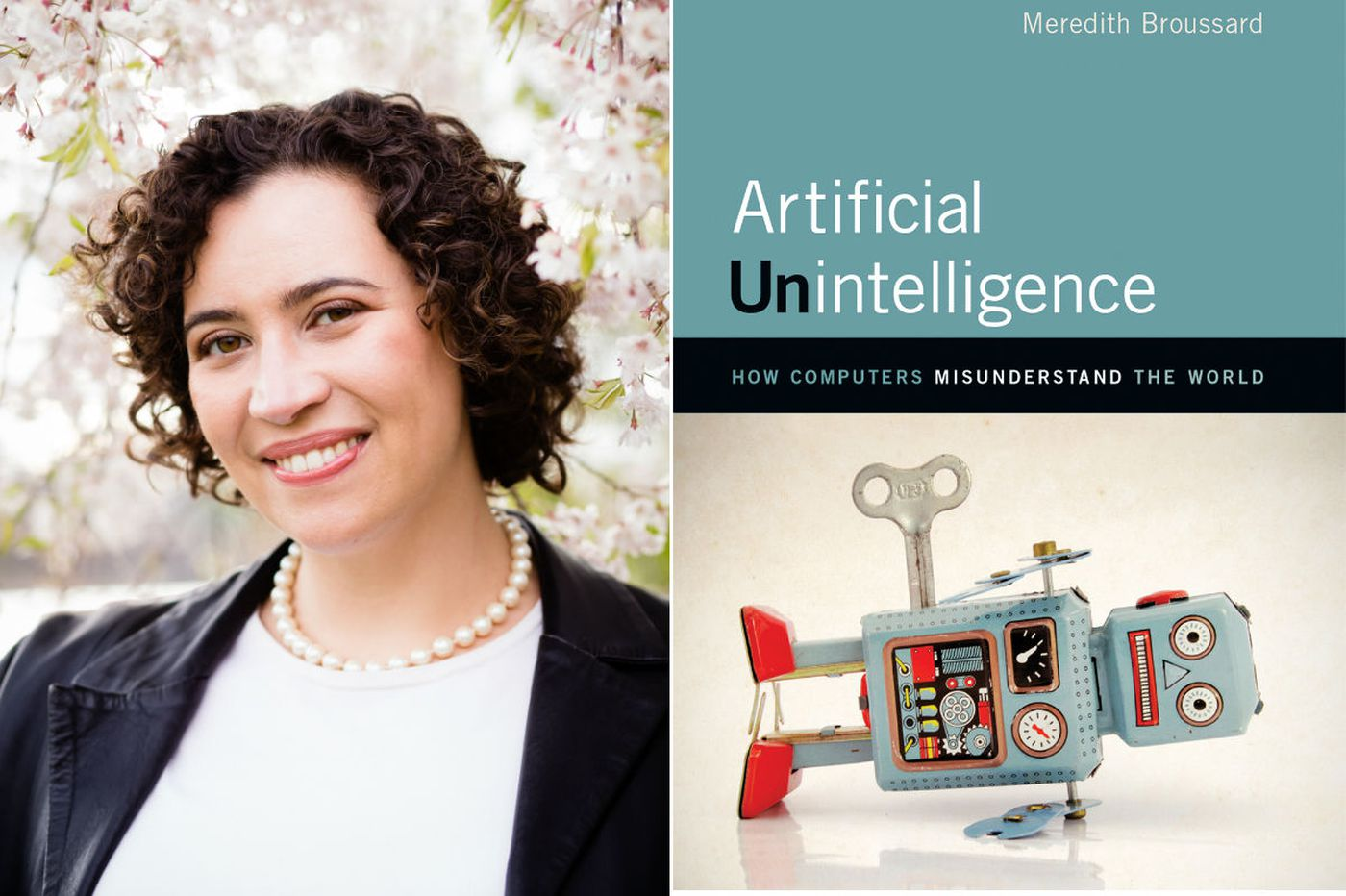 Meredith Broussard's 'Artificial Unintelligence': Against the fetish of the machine