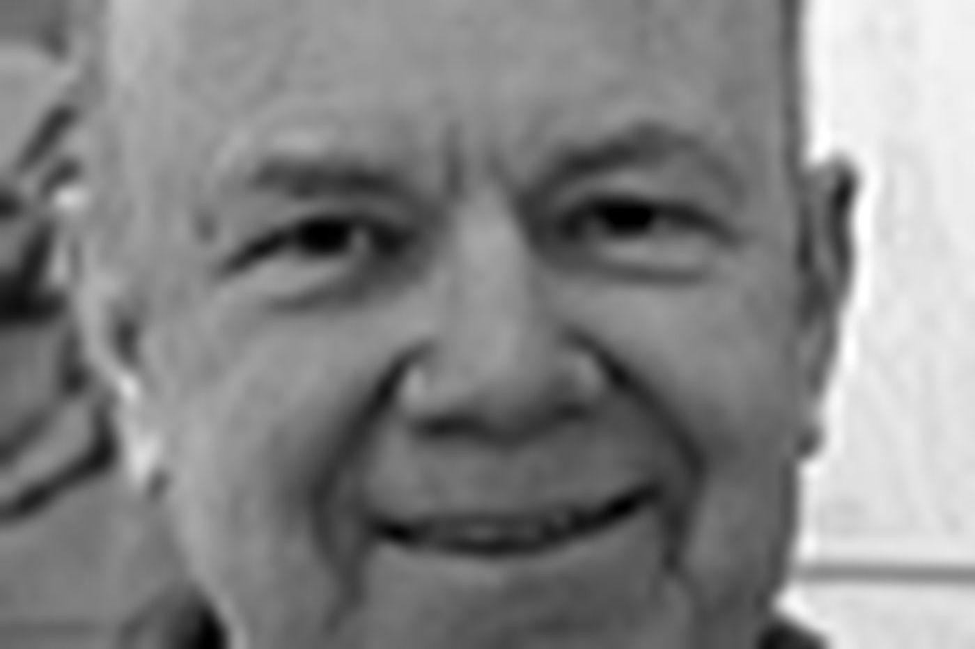 Thomas James Gavin Jr., 68, architect and educator