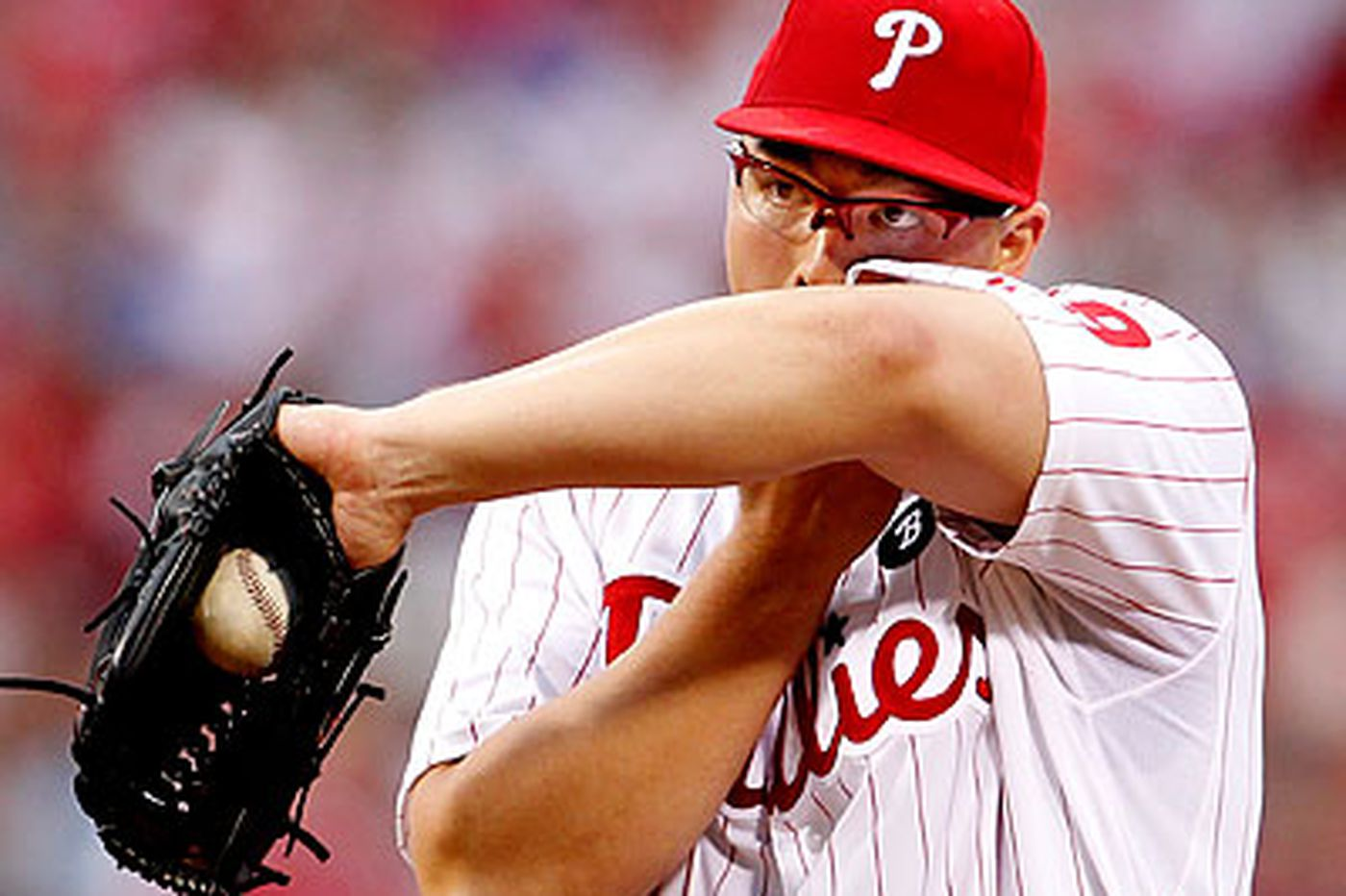 Phillies Notebook: Phillies send Worley back down after poor outing vs. Mets
