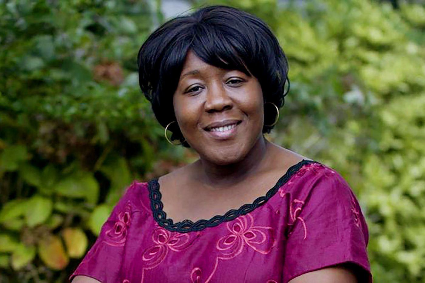 Trapeta B. Mayson named next poet laureate of Philadelphia