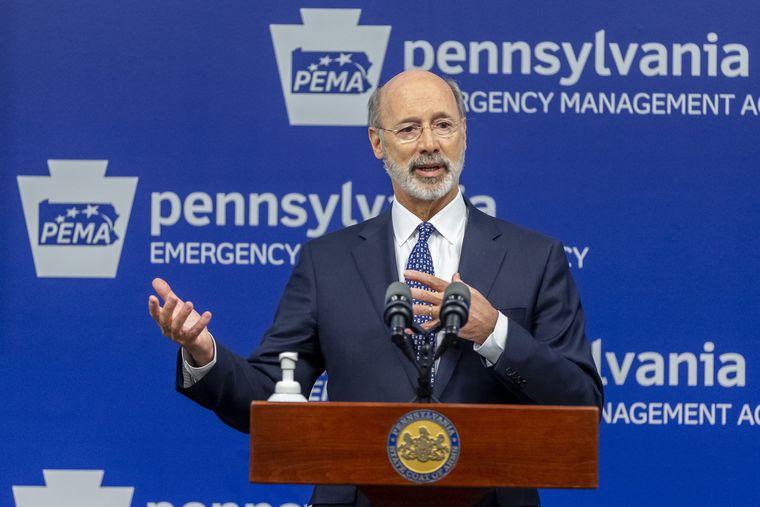 Gov Wolf S Push To Legalize Marijuana Is Oversold As Coronavirus Relief Opinion