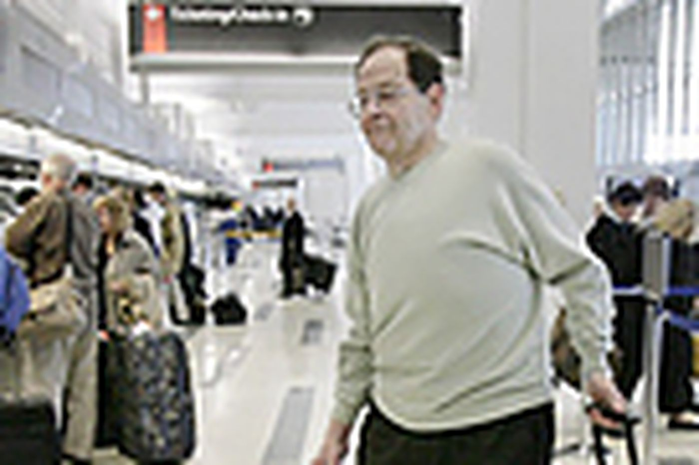 Winging It: Rising satisfaction with airport? Look to US Airways' improvements