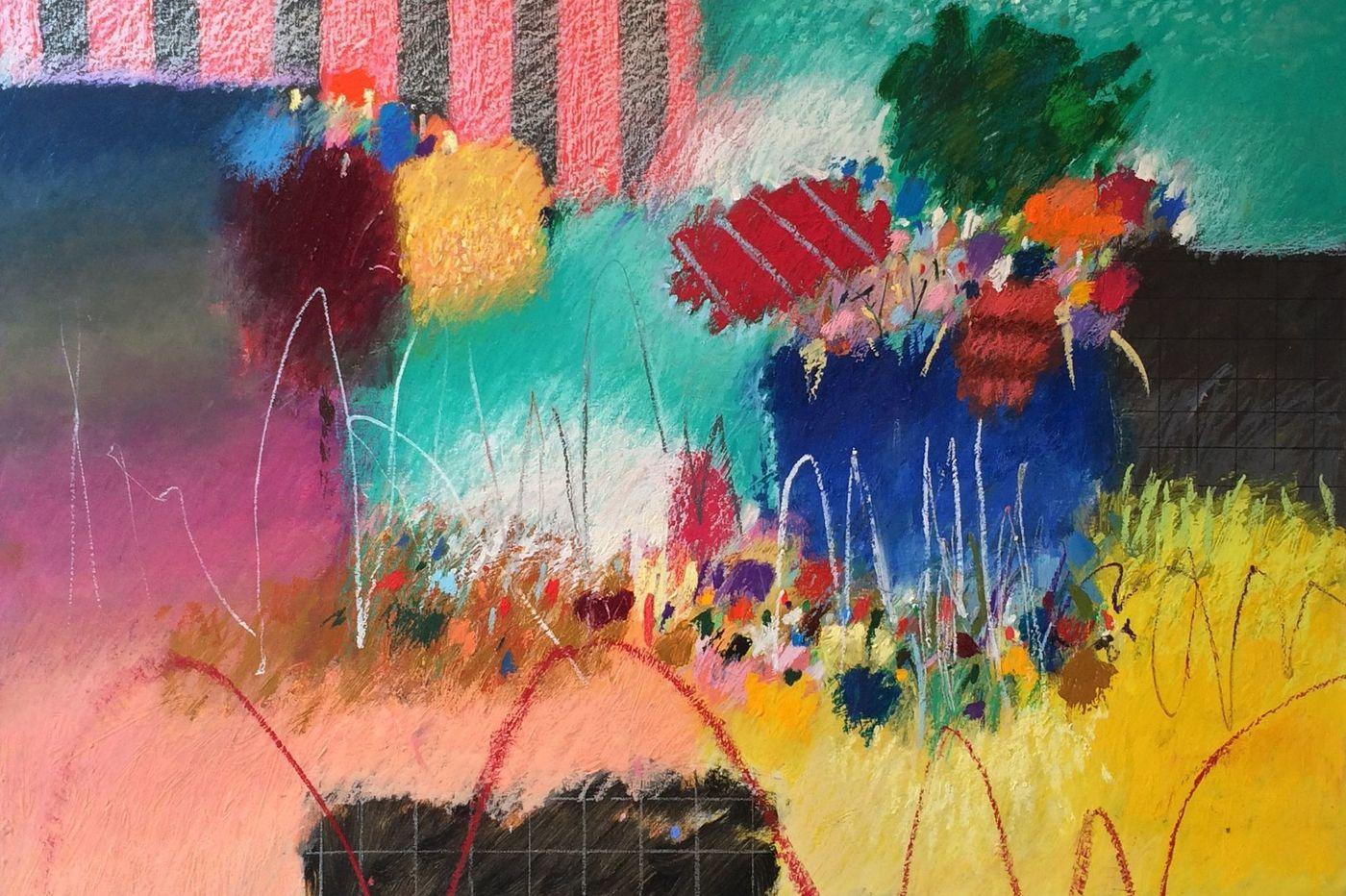 Hamptons-style art fair comes to Philadelphia
