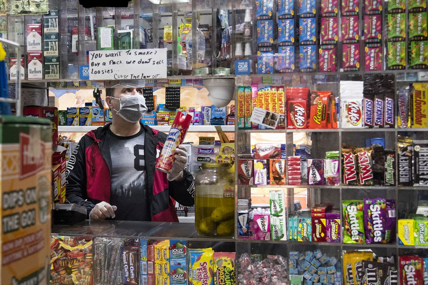 With language, internet challenges slowing access to relief funds, Philly bodega owners struggle to stay open
