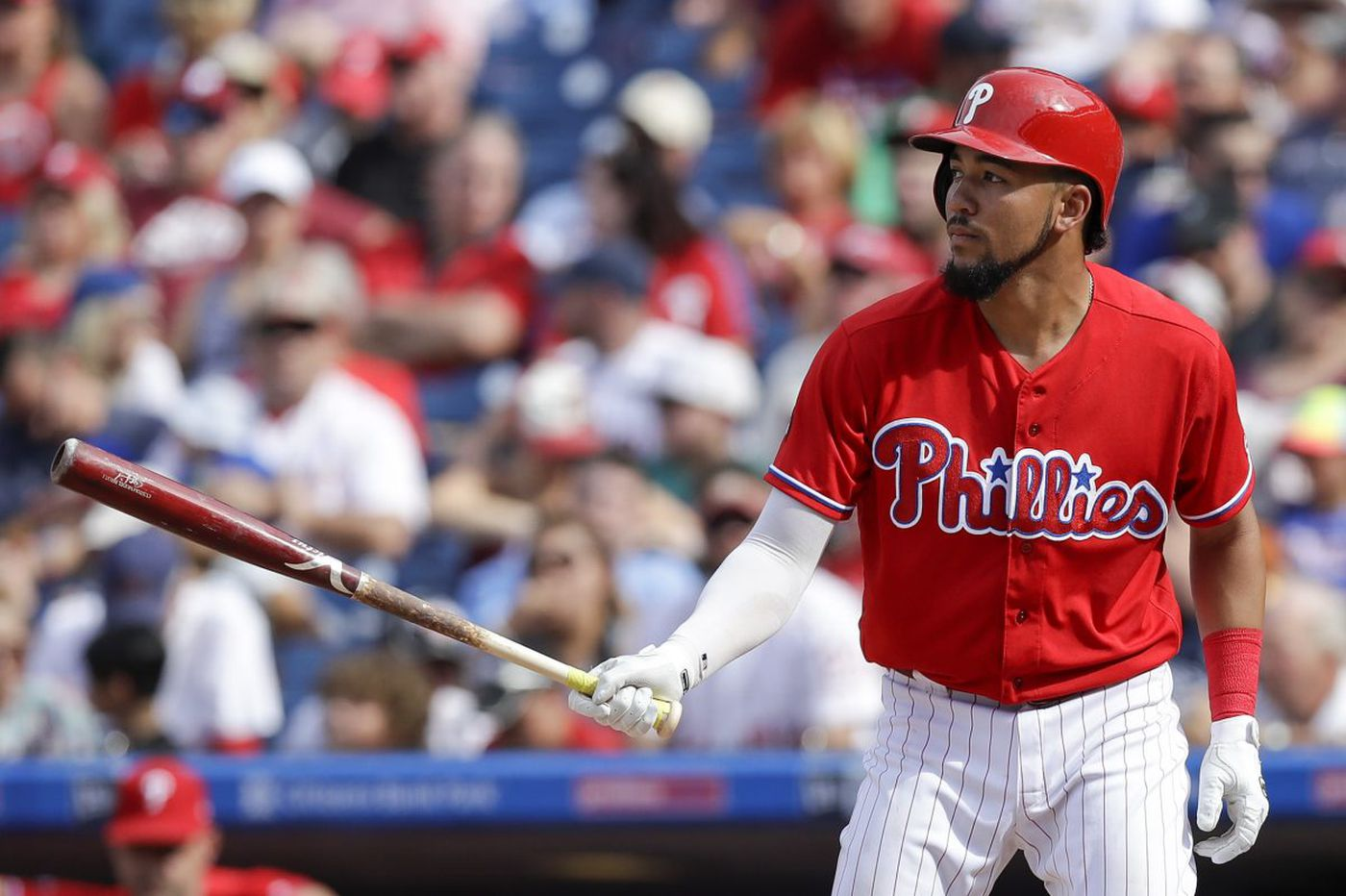 Phillies' GM Matt Klentak said team could test newest baseball trend: 'positional flexibility'