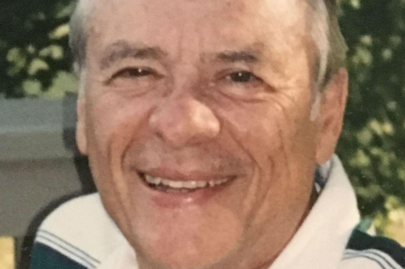 Dr. George E. Ruff, 89, psychiatrist who helped pick Mercury Seven astronauts