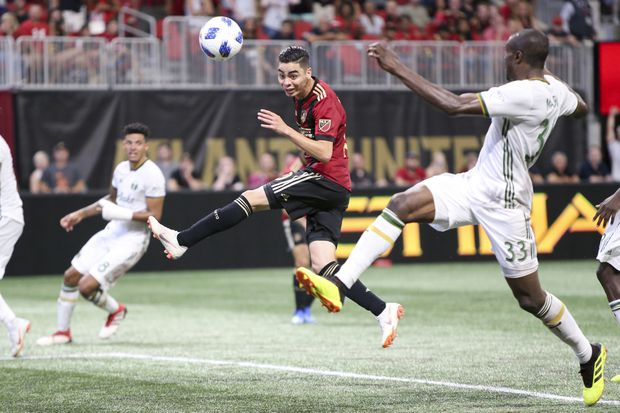MLS Cup 2018: Atlanta United vs. Portland Timbers TV and streaming info, and the big stars to watch