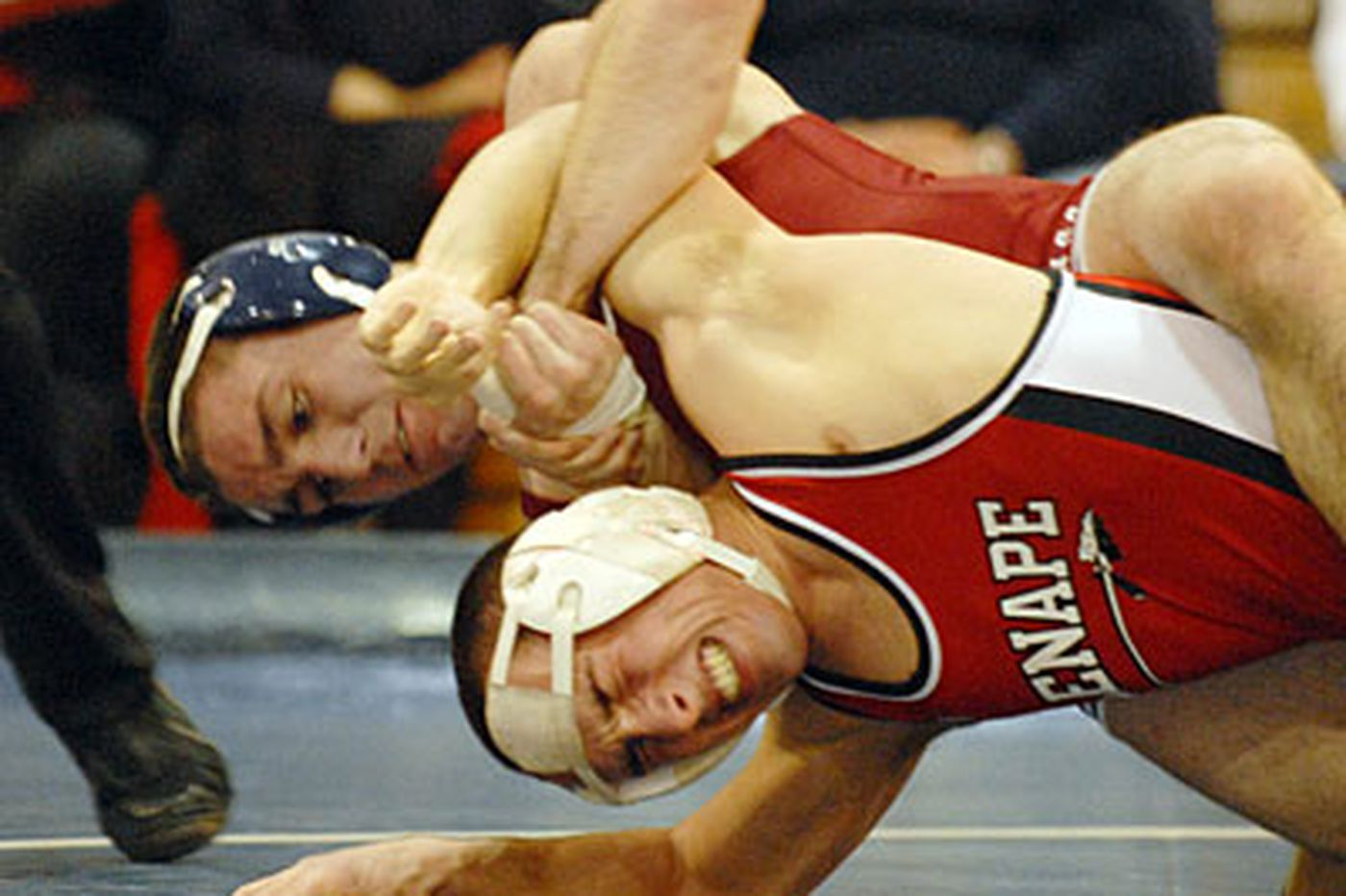 New coach, new resolve for Eastern wrestlers