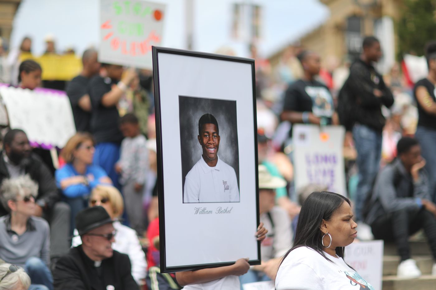When will the millions Philly spends on antiviolence actually work | Helen Ubiñas