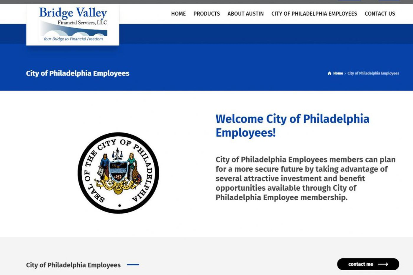Philly Police Retirees File Investor Complaints Against Adviser