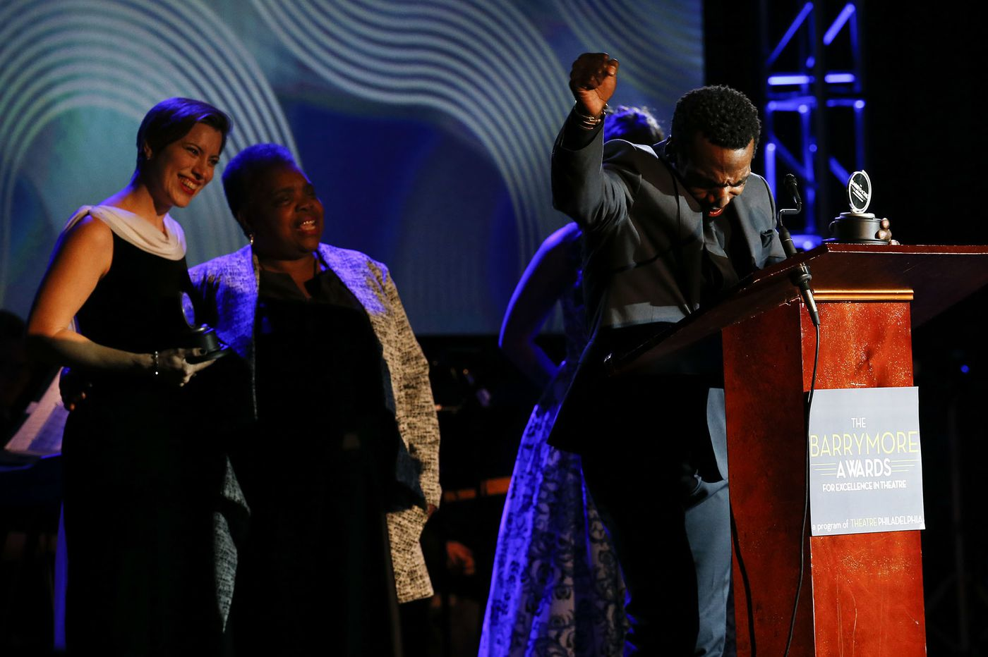 Can babysitting help retool the Barrymore Awards? Theatre Philadelphia gives it a shot