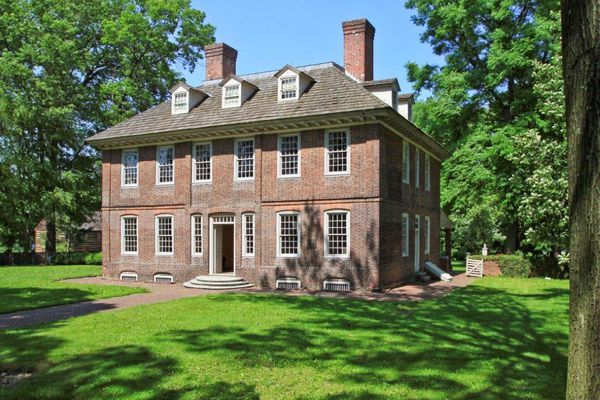 Historic Stenton to honor enslaved housekeeper who saved the house from burning by the Brits