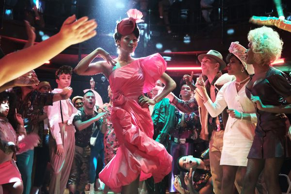 Why we should all be watching 'Pose' | Elizabeth Wellington