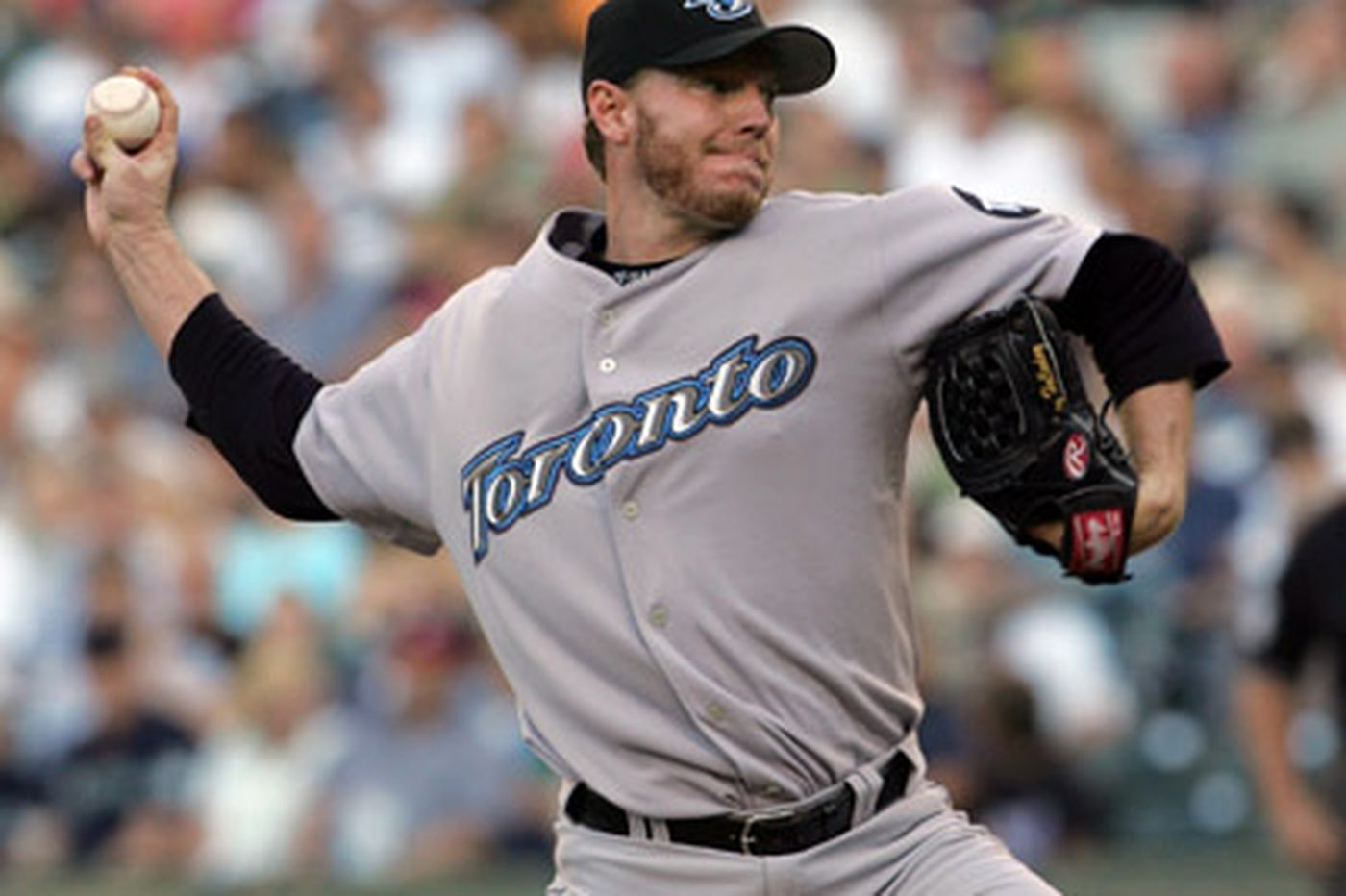 Bill Conlin: Halladay deal: Just seems like a Cy for a Cy