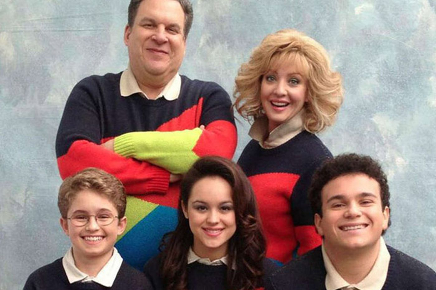 Philly burb's at center of 'Goldbergs' universe