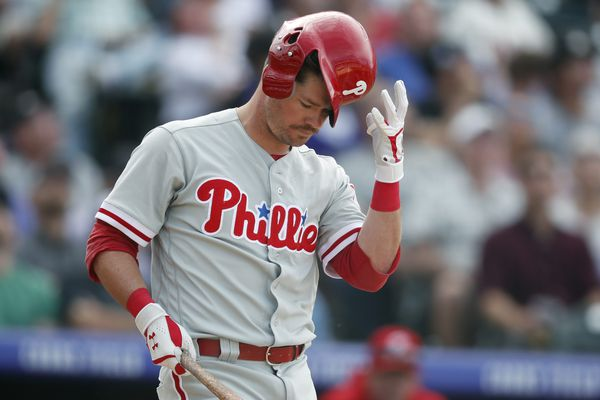 Fallen Phillies finally at finish line | Extra Innings