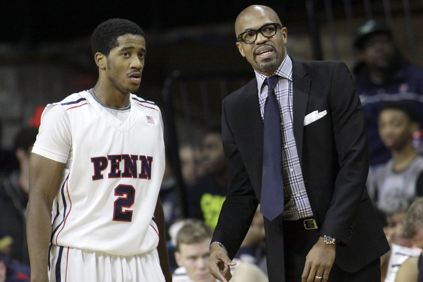 Report: Former Penn coach Jerome Allen said to have taken bribes during his tenure