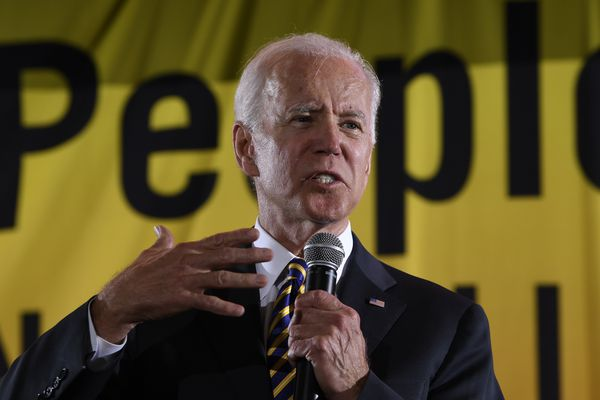 Joe Biden is preaching cooperation. Here's why some Democrats don't want to hear it.