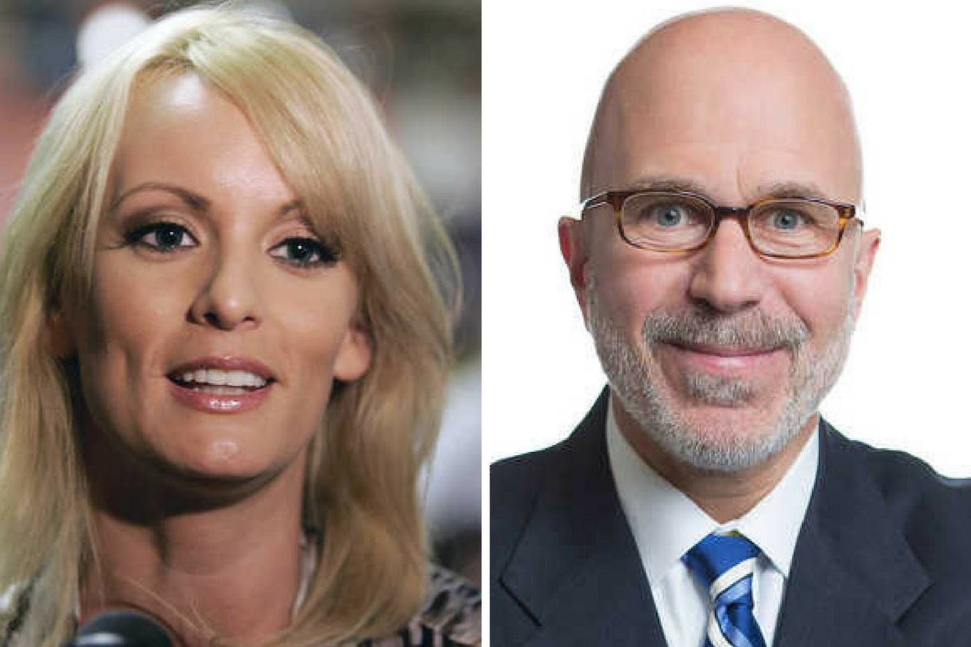 Nothing 'boilerplate' about Stormy Daniels' legal documents | Michael Smerconish