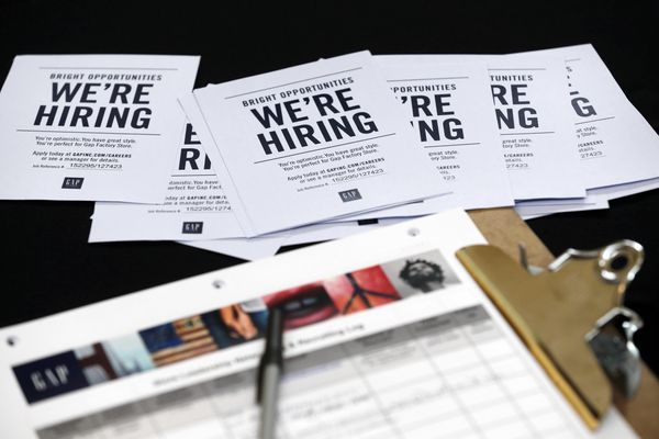 For many area companies in 2019, hiring is job one