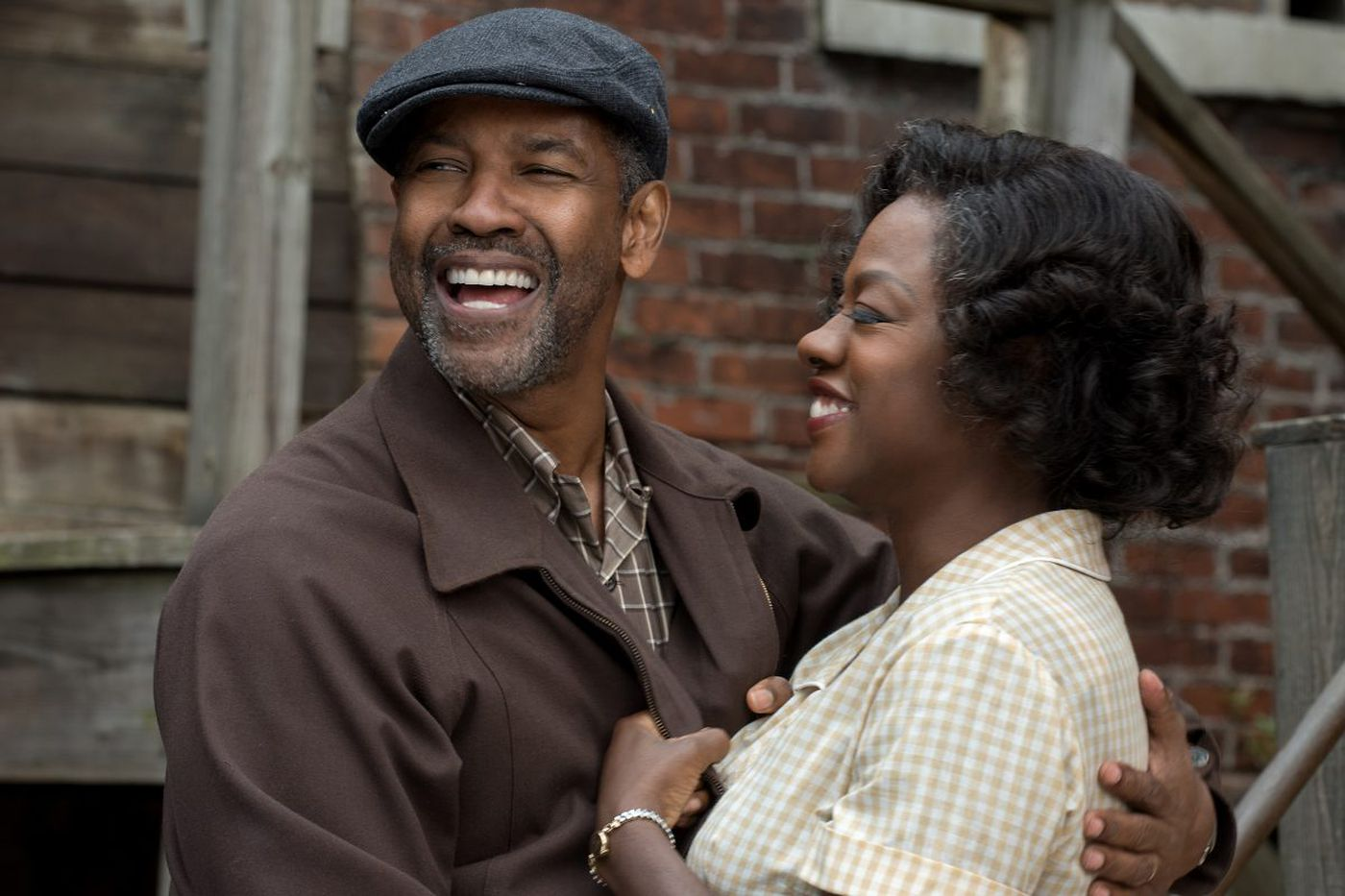 Drink beer in Cape May, see 'Fences' for free and more things to do down the Shore