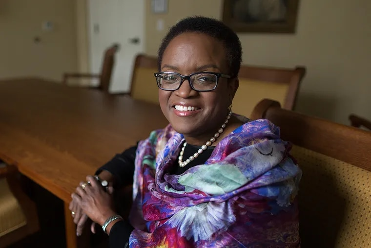 Valerie Smith, a Princeton dean and professor of literature and African-American studies, will lead Swarthmore College when the new academic year begins.
