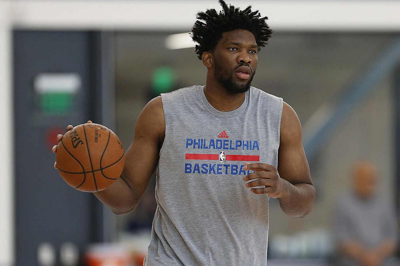 Sixers players weigh in on Joel Embiid's $148 million deal