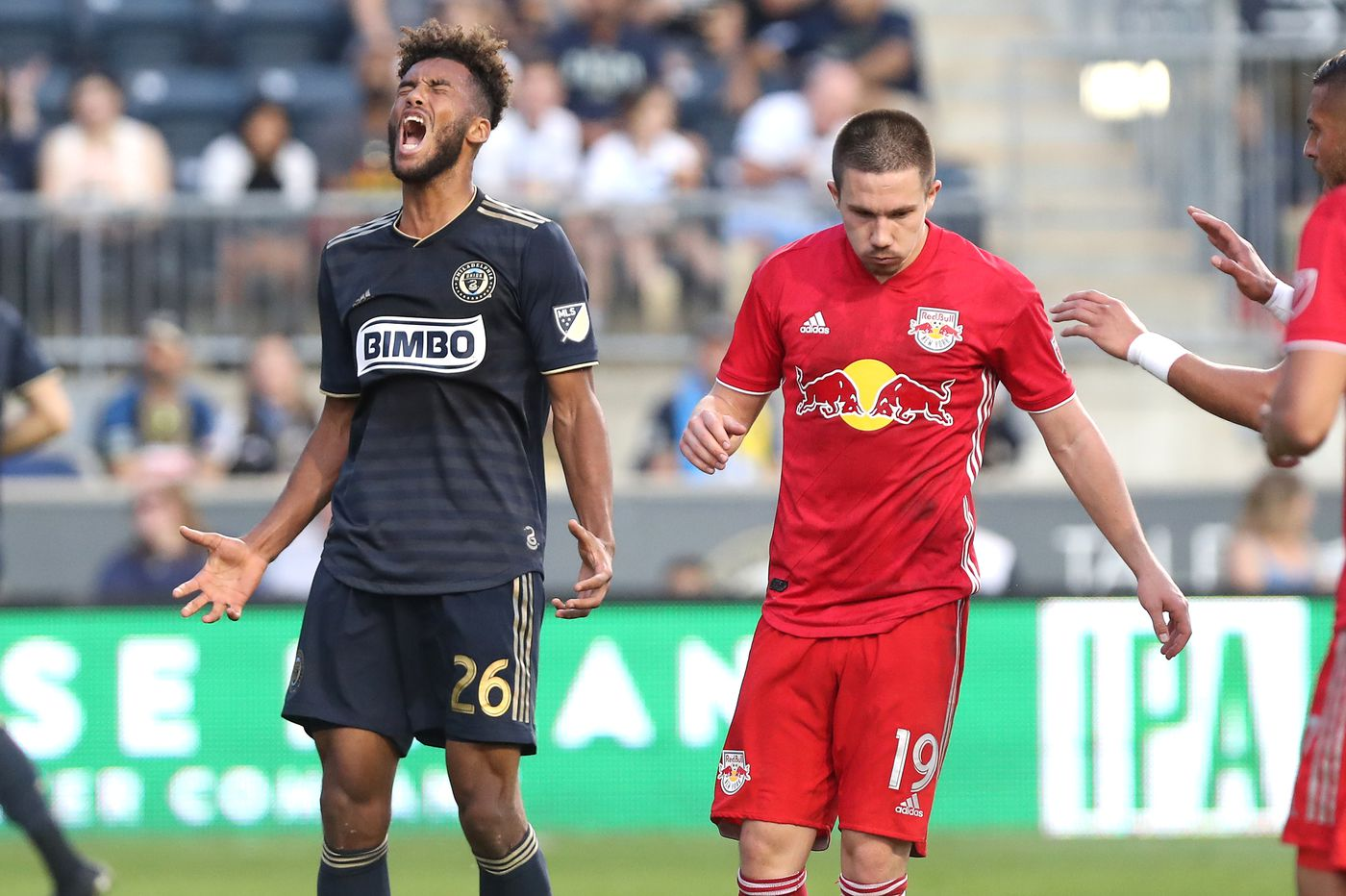 Union's Auston Trusty, Brenden Aaronson called up to USMNT Olympic team training camp