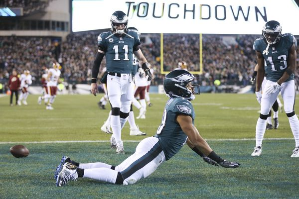 Eagles did what they needed in Philadelphia. What will their record be when they return? | Early Birds