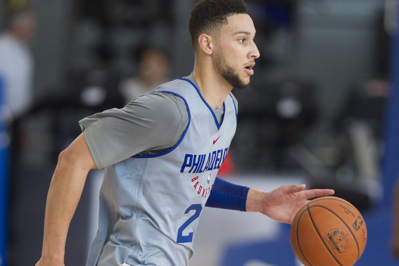 Sixers point guard Ben Simmons is a mismatch nightmare | Bob Ford