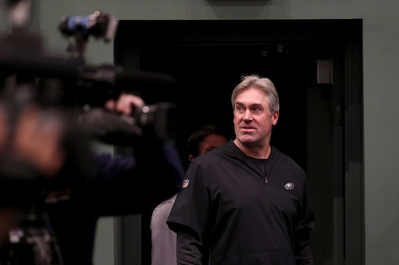 Eagles coaching staff won't attend pro days as sports teams take precautions over coronavirus concerns