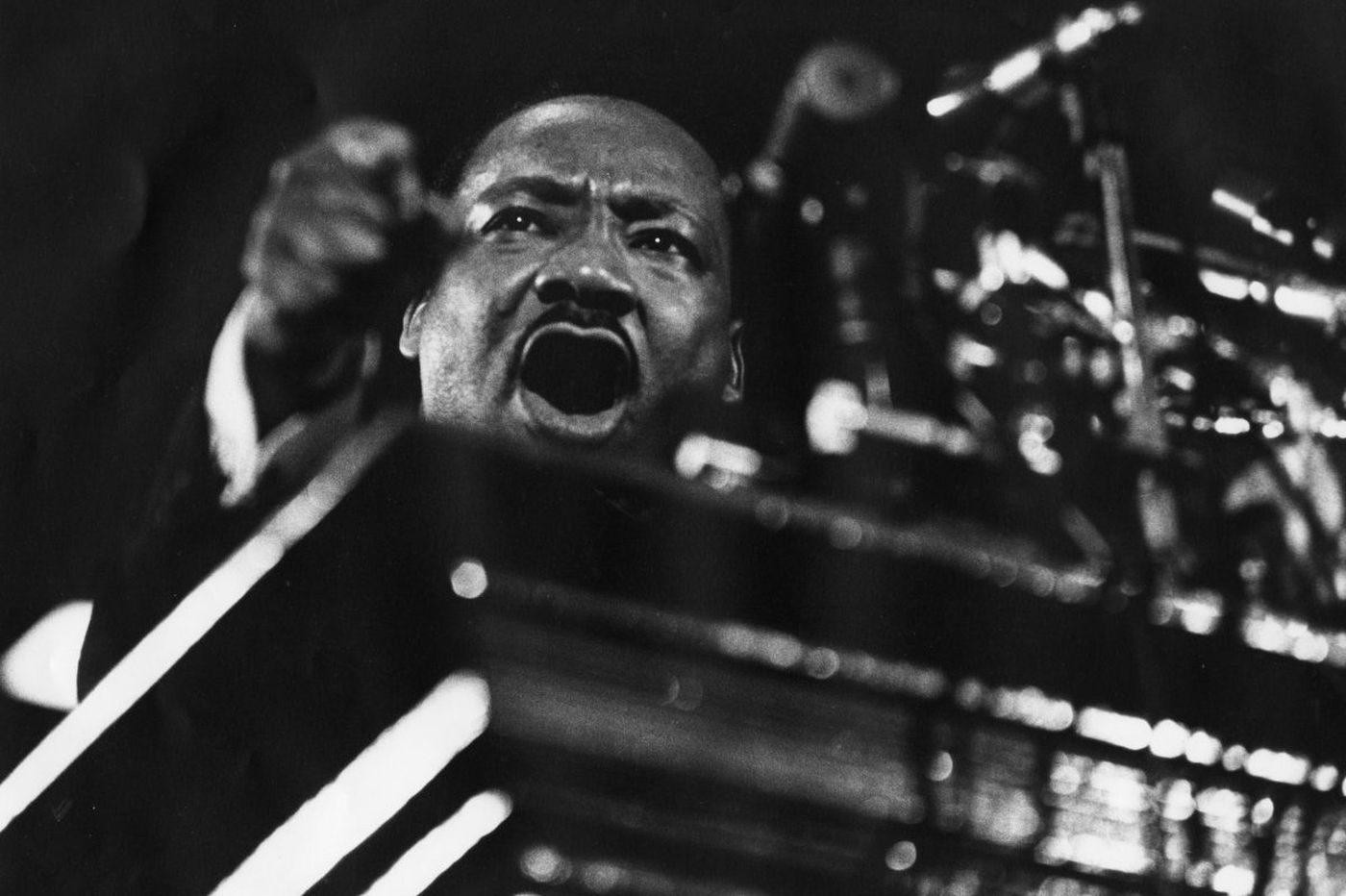 Finding inspiration from Martin Luther King Jr.'s religious legacy | Opinion